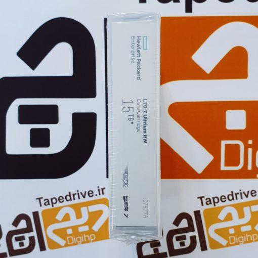 DATA CARTRIDGE LTO 7 , خرید دیتا کارتریج LTO 7 دیتا کارتریج HP LTO 7