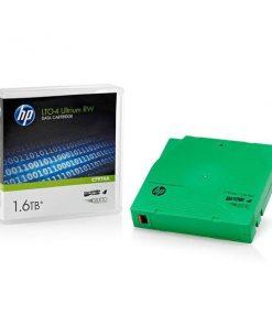 دیتا کارتریج HP LTO 4