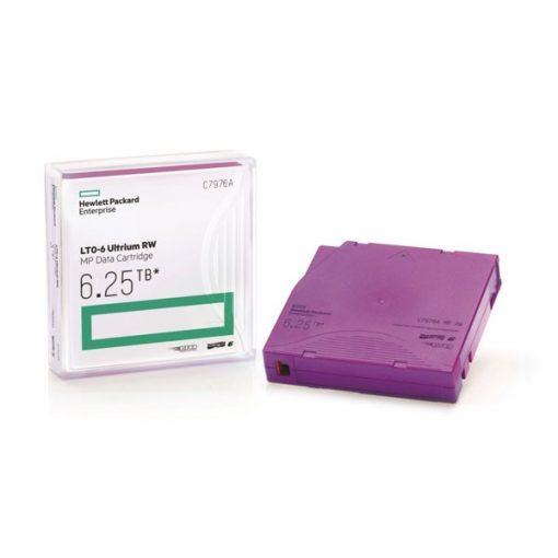دیتا کارتریج HP LTO 6