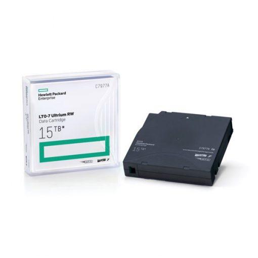 دیتا کارتریج HP LTO 7 مدل C7977A