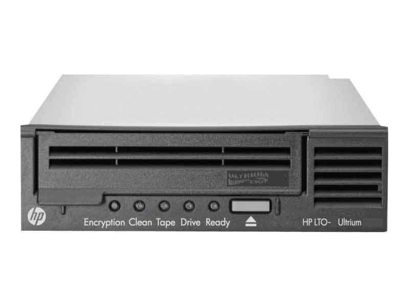 HP LTO 7 Ultrium 15000 Sas Internal Tape Drive