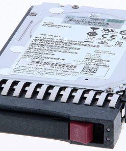 HP 1.2T SAS 10K 12G SFF G7