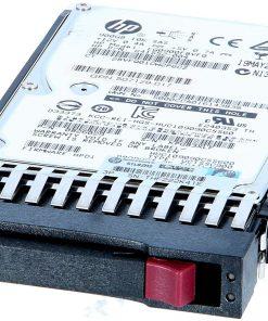 HP 900GB SAS 10K 6G SFF