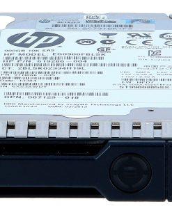 HP 900GB SAS 15K 12G SFF