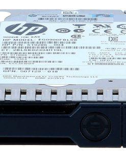 HP 900GB SAS 10K 6G SFF G8/G9
