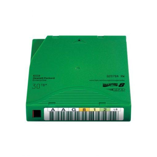 دیتا کارتریج HP LTO8 - خرید q2078a