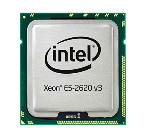 Intel Xeon Processor E5-2620 v3 cpu 2620 v3